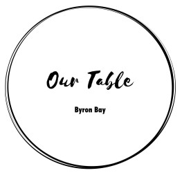 Our Table logo