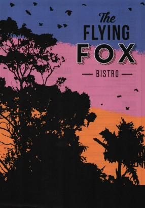 The Flying Fox Bistro