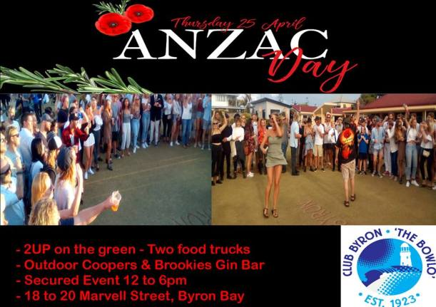 ANZAC Day 2019 new